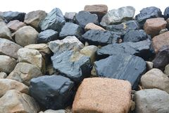 Rock, Boulder, Bedrock, Outcrop royalty free stock image