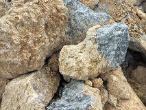 Rock boulders for interesting and creative backgrounds.