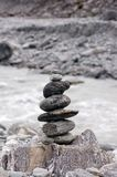 Rock Cairn Stock Photos