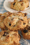 Rock Cakes Royalty Free Stock Photos