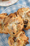 Rock Cakes Stock Image