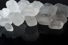 Rock candy Stock Image