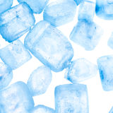 Rock candy Stock Photography