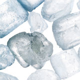 Rock candy Royalty Free Stock Photos