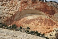 Rock, Canyon, Formation, National Park Stock Images