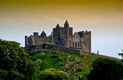 Rock of Cashel. Castle in Ireland Stock Image