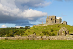 Rock of Cashel Royalty Free Stock Image