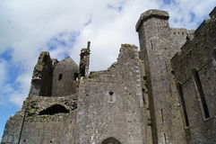 Rock of Cashel Stock Photography