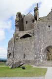 Rock of Cashel Cathedral Royalty Free Stock Photos