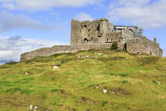 Rock of Cashel. Royalty Free Stock Photos