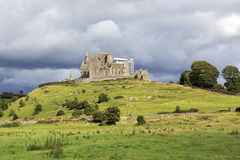 Rock of Cashel. Stock Image