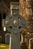 The Rock of Cashel in County Tipperary in the Republic of Ireland. Stock Photos