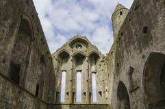 Rock of Cashel Royalty Free Stock Image
