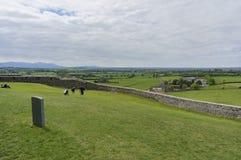 Rock of Cashel Stock Image