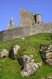 Rock of Cashel in Ireland Stock Photography