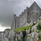 Rock of Cashel - Ireland Royalty Free Stock Photo