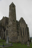 Rock of Cashel, Ireland Stock Photo