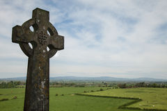 Rock of Cashel, Ireland Stock Images