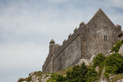 Rock of Cashel, Ireland Stock Image