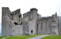 Rock of Cashel Stock Images
