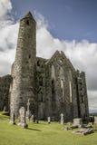 Rock of Cashel 1511 Royalty Free Stock Photo