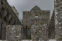 Rock of Cashel 1543 Royalty Free Stock Photos