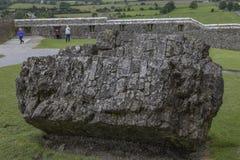 Rock of Cashel 1577 Royalty Free Stock Photos