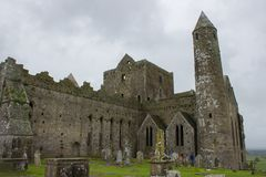 Rock of Cashel Stock Images