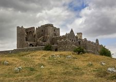 Rock of Cashel. Tipperary, Ireland Stock Images