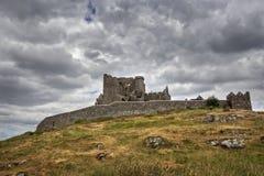 Rock of Cashel. Tipperary, Ireland stock images