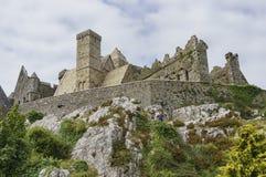 Rock of Cashel Royalty Free Stock Photography