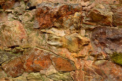 Rock/Cliff Face Stock Images