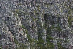 Rock Cliff Royalty Free Stock Image