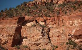 Rock Cliffs Stock Photo