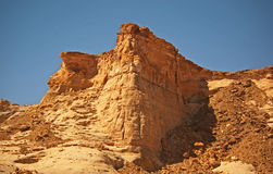 Rock Cliffs Royalty Free Stock Image