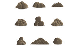 Rock 1 Stock Images