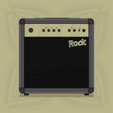 Rock combo Royalty Free Stock Photography
