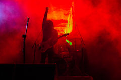 Free Rock Concert Stock Images - 38535024