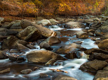Rock Creek Park Royalty Free Stock Photography