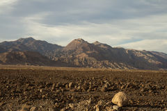 Rock Desert Country Stock Photography