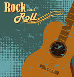Rock design Stock Images