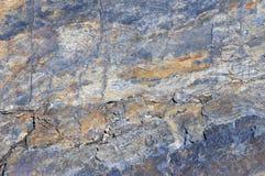 Rock face Stock Photos