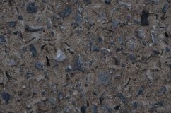 Rock floor. Old stone floor Royalty Free Stock Photography