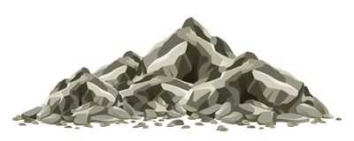 Free Rock Formation Stock Image - 115998761