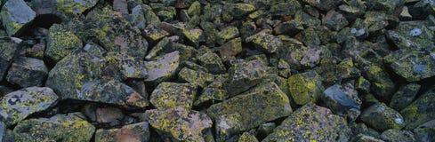 Rock formation Stock Photos