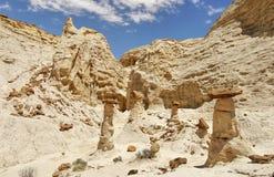 Rock formation, Arizona Stock Photography