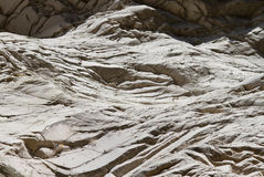 Rock Formations Royalty Free Stock Images