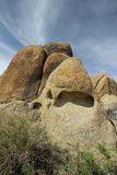 Rock formations Stock Photos
