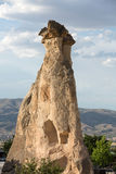 Rock formations in Goreme National Park. Cappadocia, Stock Photos