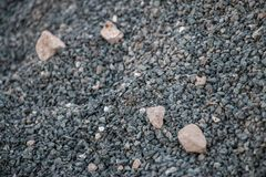 Rock, Gravel, Pebble, Soil royalty free stock images